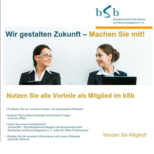 bSb-Mitglieder-Vorteile 2013